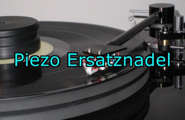 Piezo YM 127