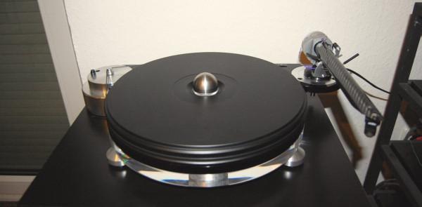 Input Audio StarterPro