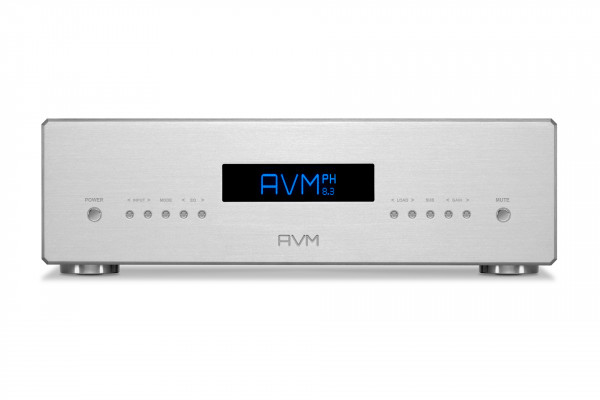 AVM Ovation PH 8.3
