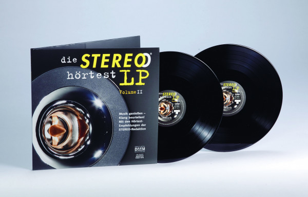STEREO Hörtest LP Vol. 2
