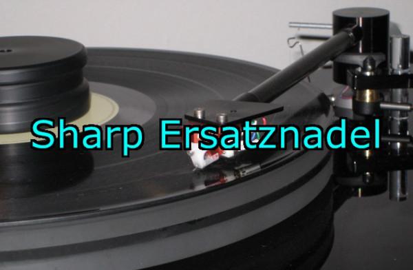 Sharp STY 124