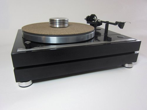 bFly-audio xPLTH3 Absorberplatte