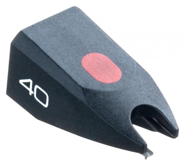 Ortofon Nadel 40 Ersatznadel