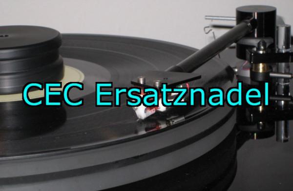 CEC MC 6 / BW 2