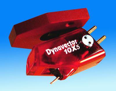 Dynavector 10X5