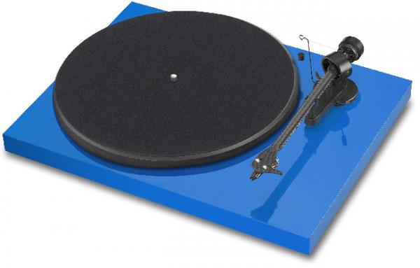 Pro-Ject Debut Carbon Premium Ortofon 2M Blue