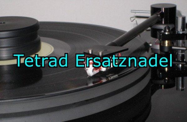 Tetrad T 20 M