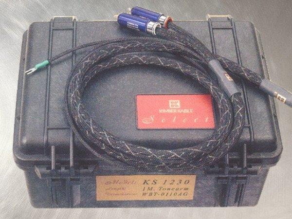 Kimber KS-1230 WBT-AG