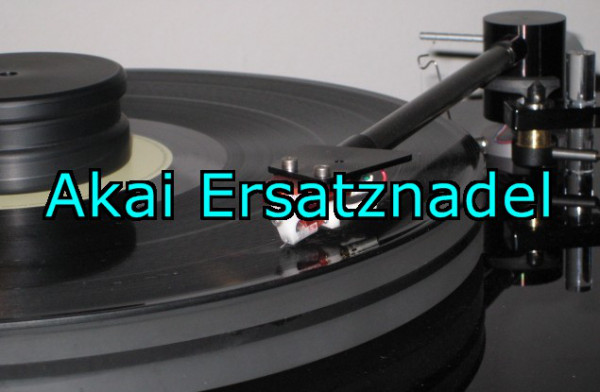 Akai RS 77