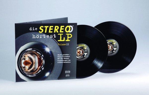 STEREO Hörtest LP Vol. 2