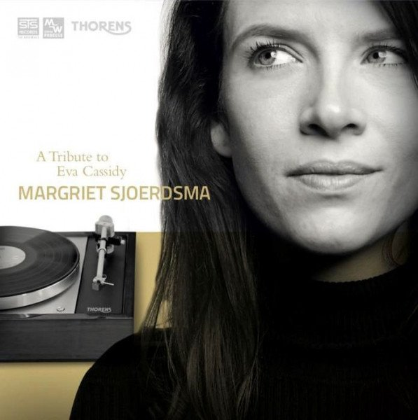 Thorens Margriet Sjoerdsma A Tribute to Eva Cassidy