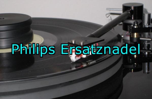 Philips GP 397 III