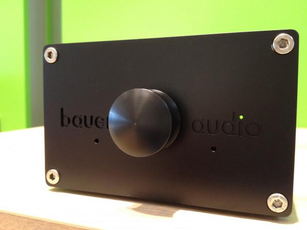 Bauer Audio dps 3 Netzteil