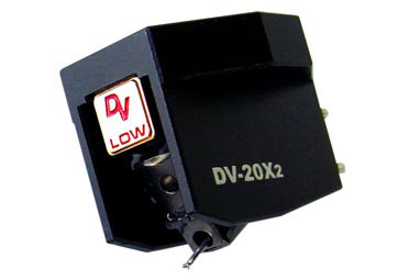 Dynavector 20X2L