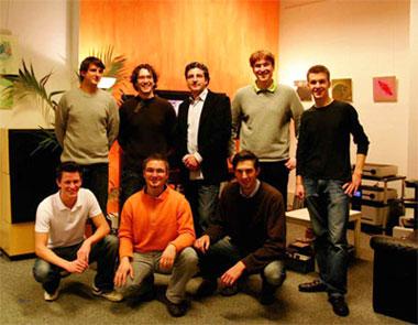 SG-Akustik Team
